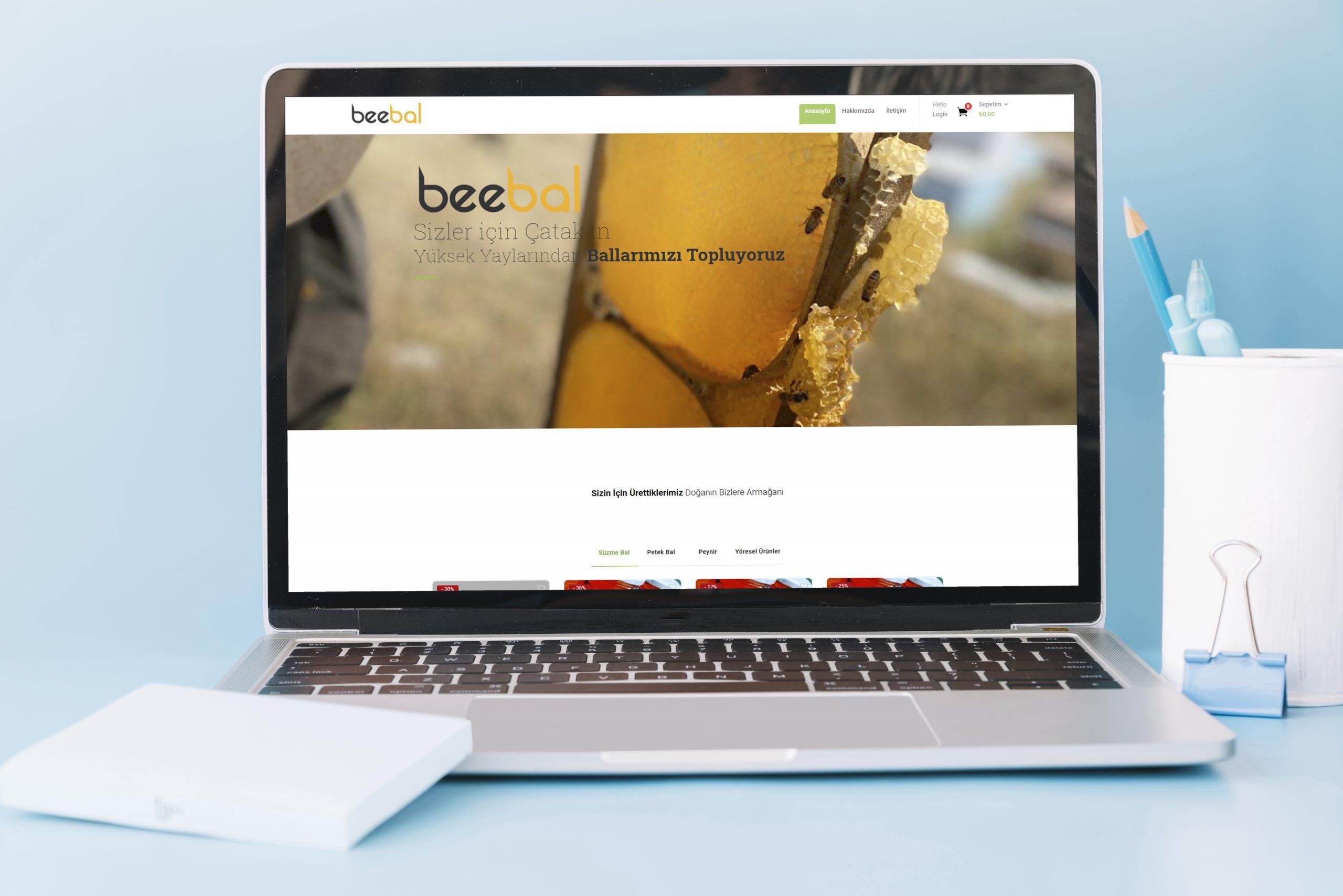 BeeBal