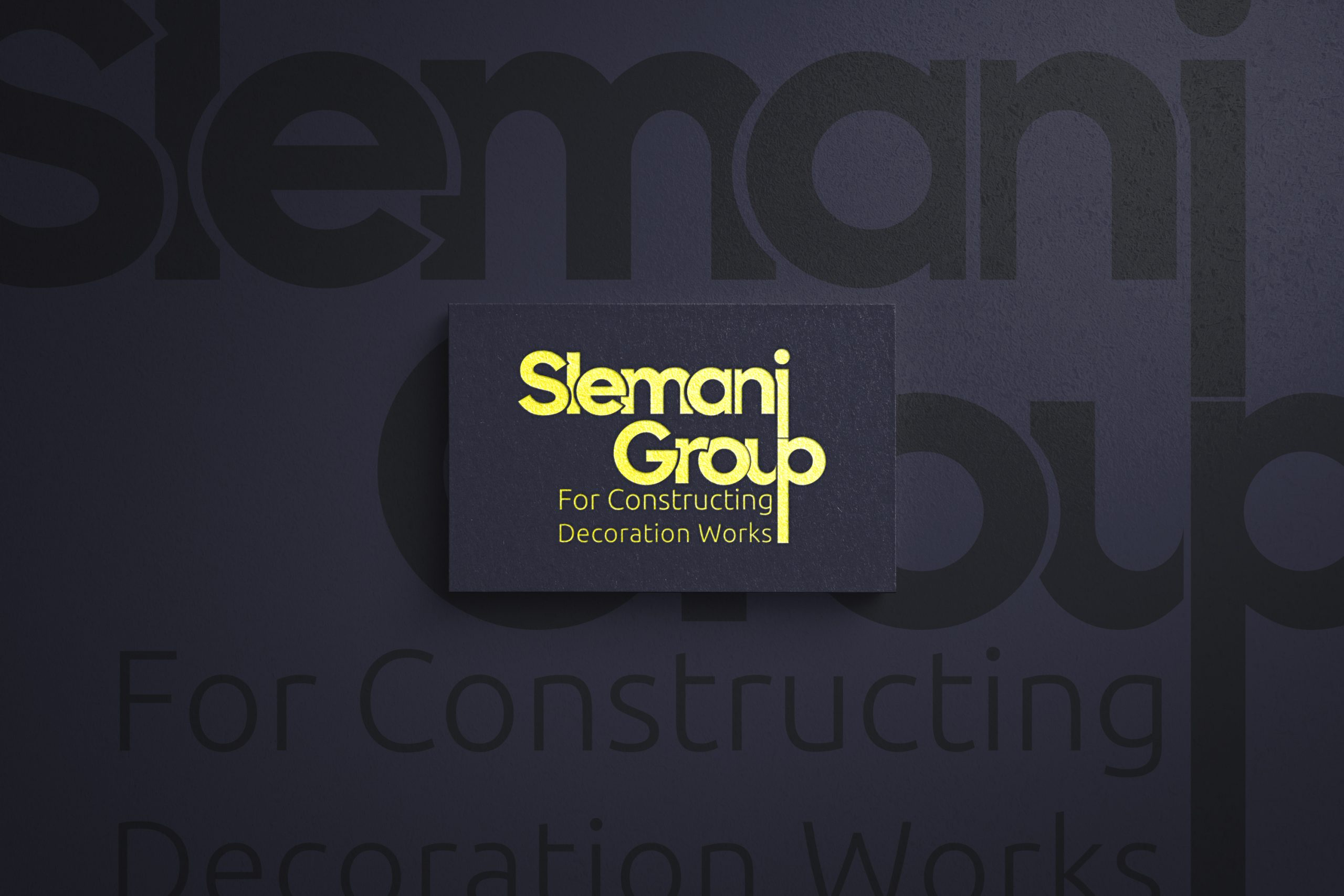 Slemani Group Iraq